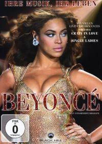 Cover Beyoncé - Ihre Musik, ihr Leben [DVD]